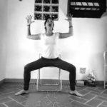Durgasana yoga accessibile