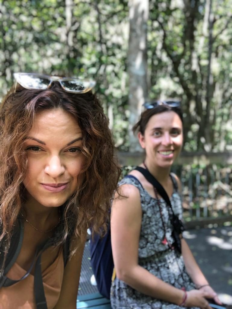 Compagni di viaggio, esperienze di viaggio in solitaria