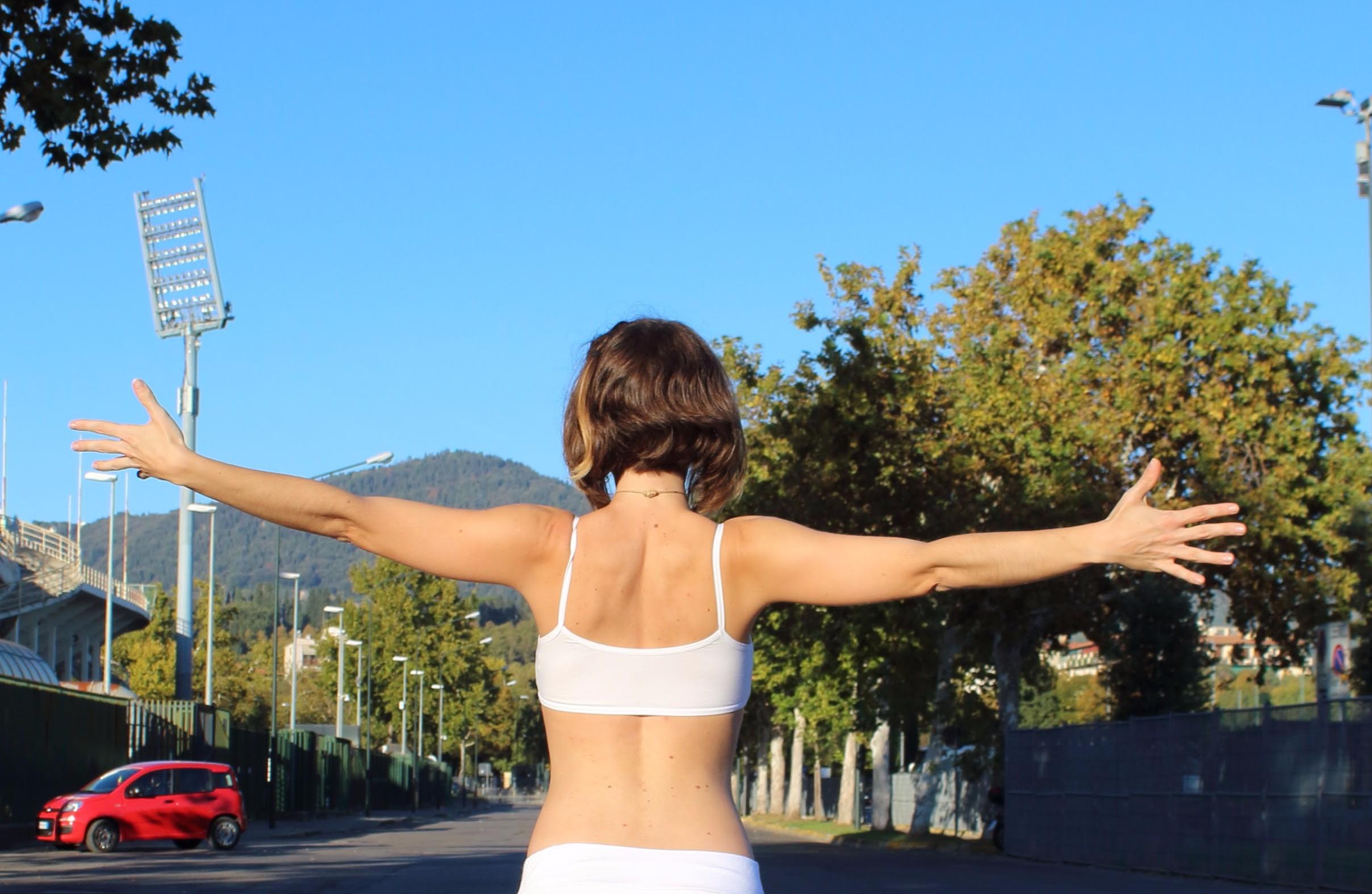 combattere lo stress, yoga per tutti, yoga per principianti in italiano