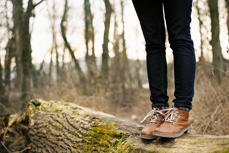 camminata riflessiva