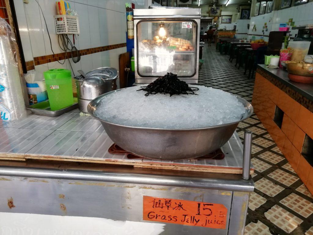 cibo di strada bangkok