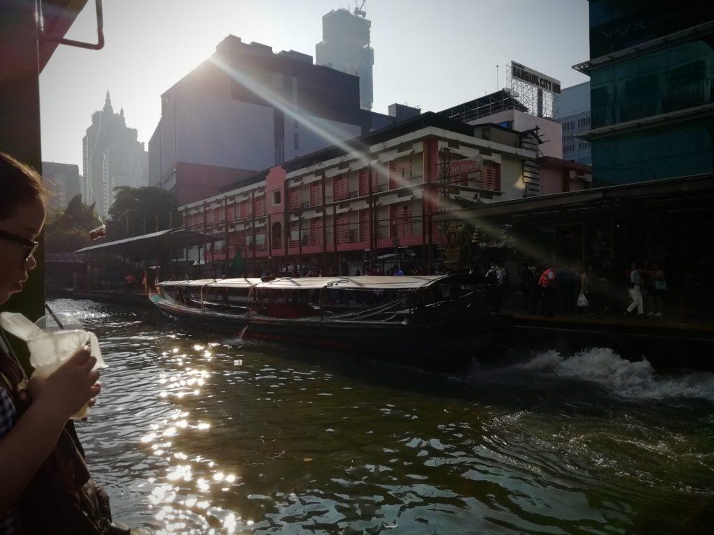 traghetto bangkok