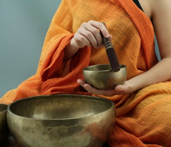 ashram viaggio yogici
